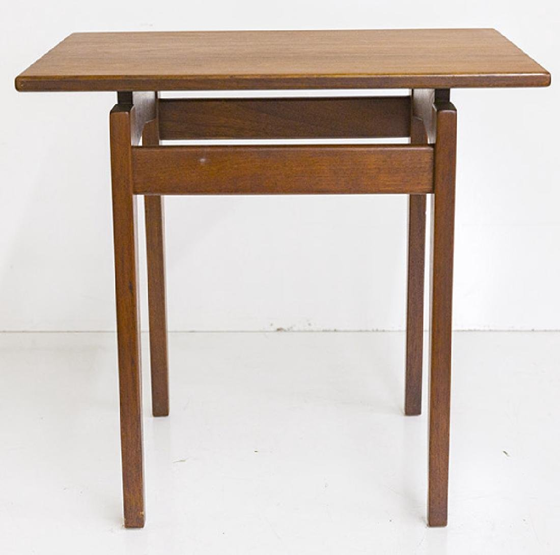Jens Risom Occasional Table