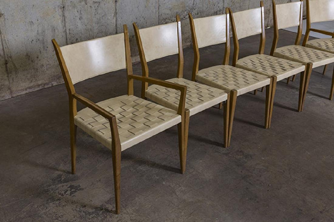 Paul McCobb Dining Chairs - 2