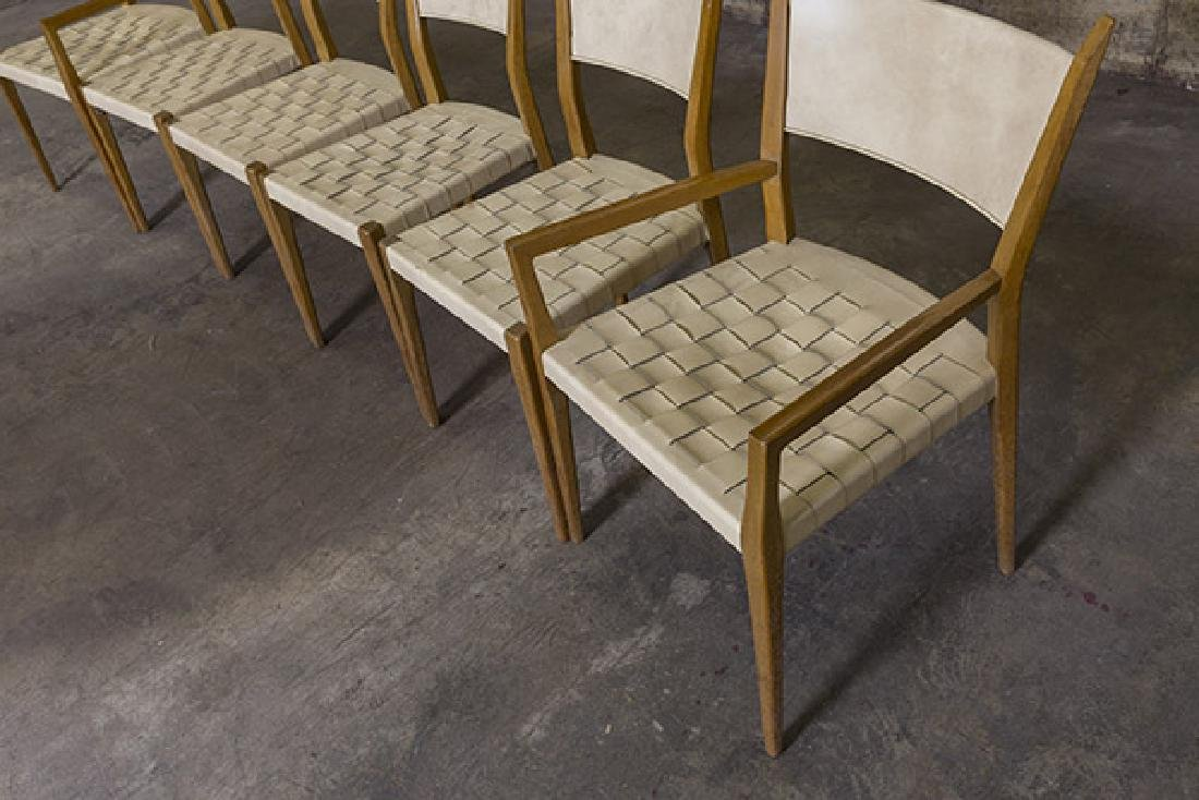 Paul McCobb Dining Chairs - 5
