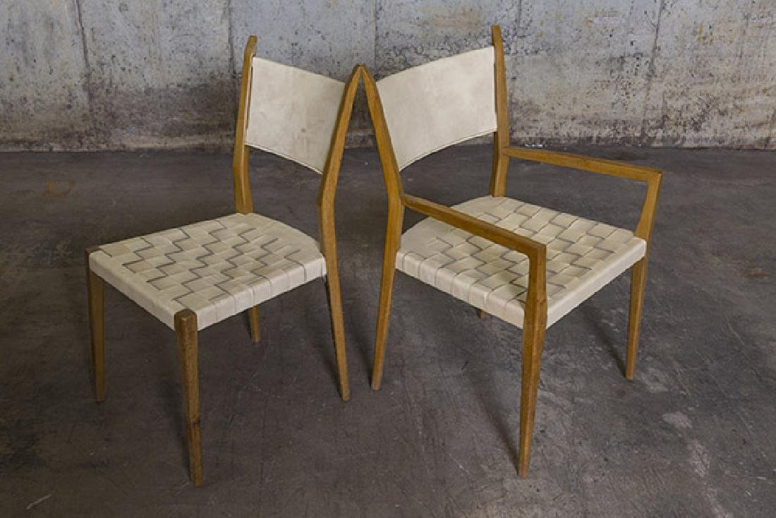 Paul McCobb Dining Chairs - 6
