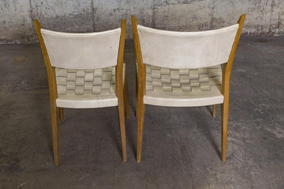 Paul McCobb Dining Chairs - 7