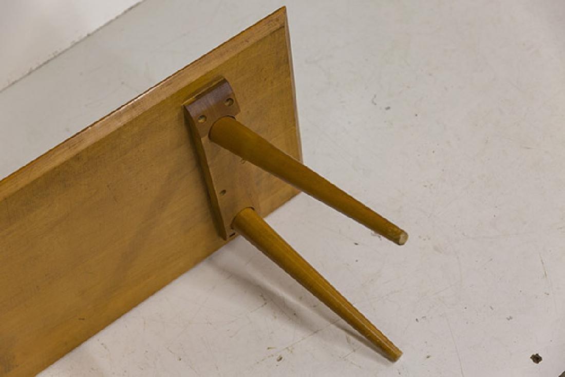 Paul McCobb Bench - 5