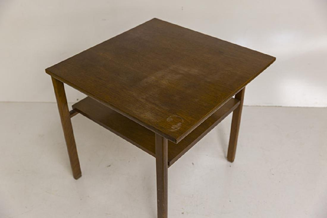 Edward Wormley Occasional Table - 2