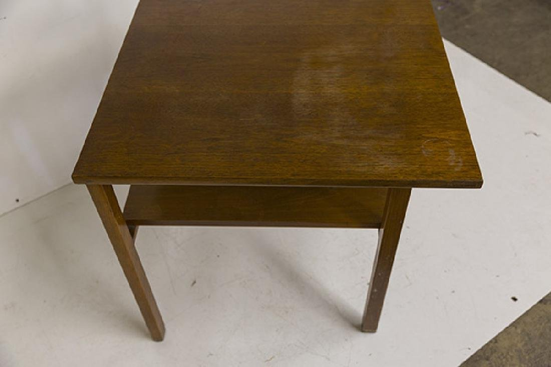Edward Wormley Occasional Table - 3