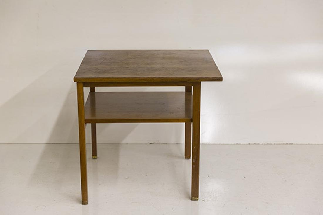 Edward Wormley Occasional Table - 4