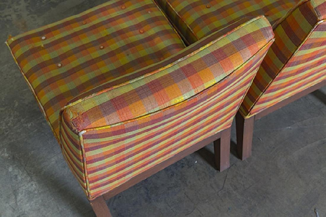 Edward Wormley Slipper Chairs - 6