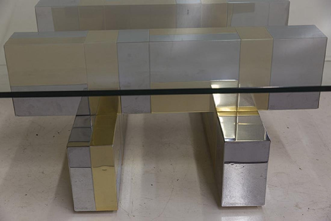 Paul Evans Cityscape Coffee Table - 6
