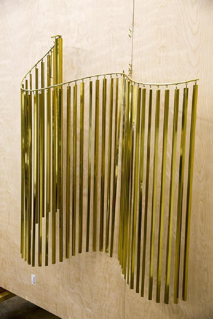 Curtis Jere Kinetic Wave Sculpture - 5
