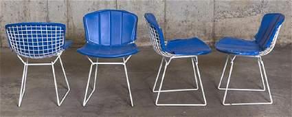 Harry Bertoia Side Chairs