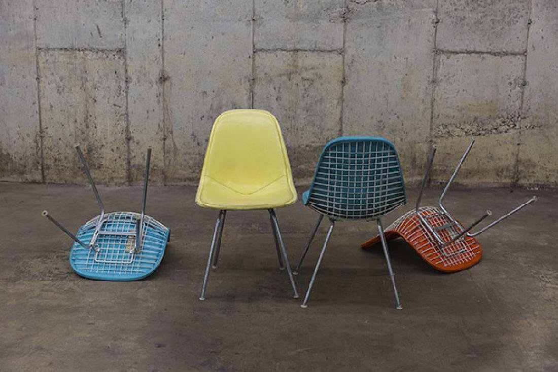 Charles and Ray Eames DKR (s) - 8
