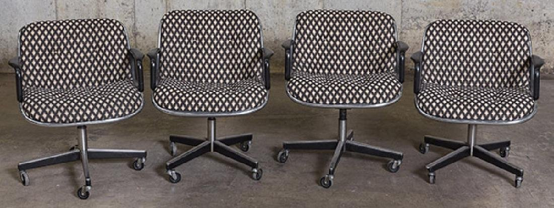 Charles Pollack Office Chairs