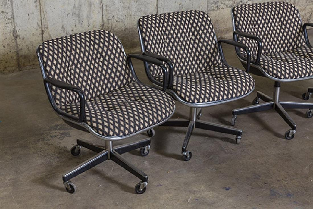 Charles Pollack Office Chairs - 2