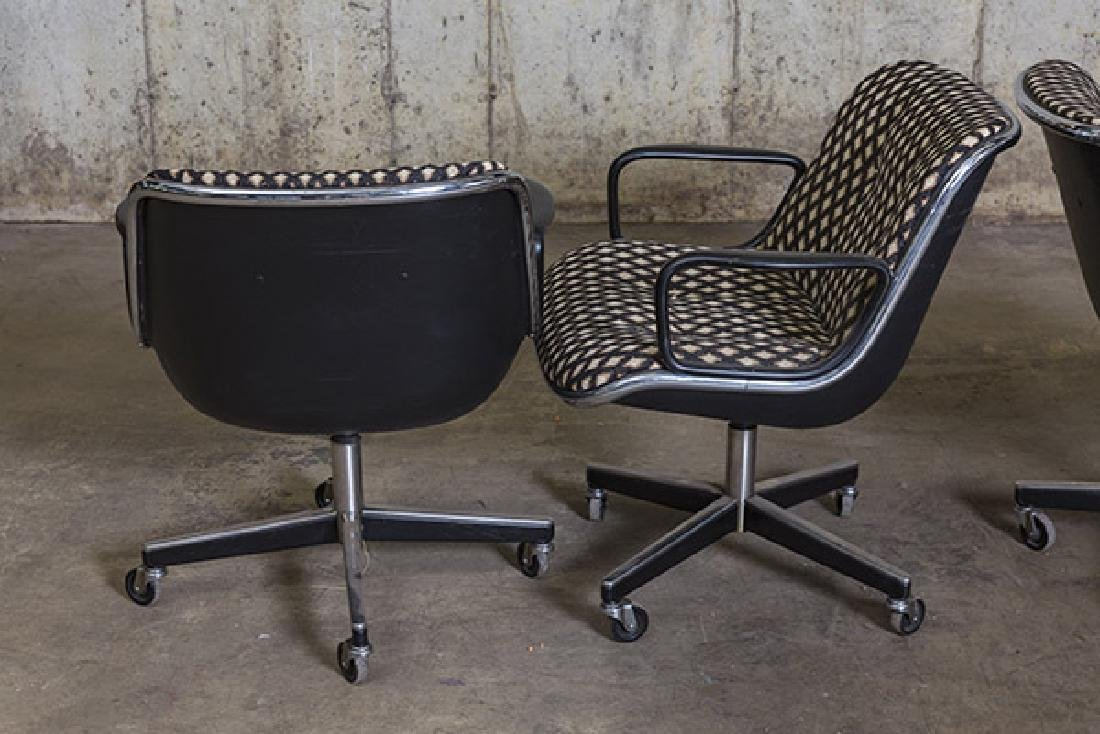 Charles Pollack Office Chairs - 5