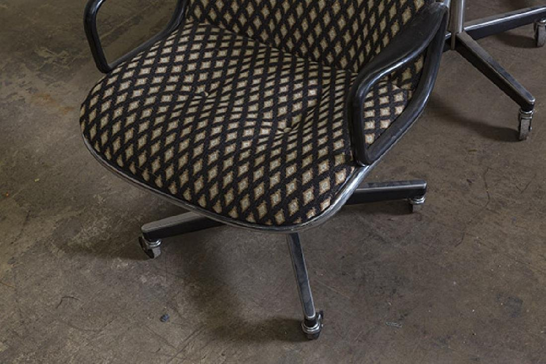 Charles Pollack Office Chairs - 9