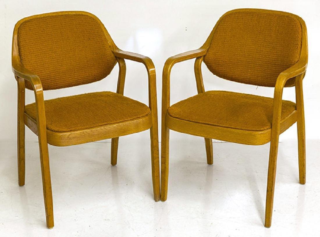 Don Pettit Arm Chairs