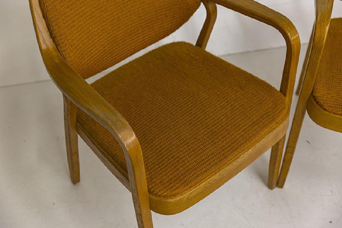 Don Pettit Arm Chairs - 2