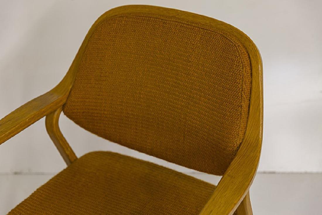Don Pettit Arm Chairs - 3