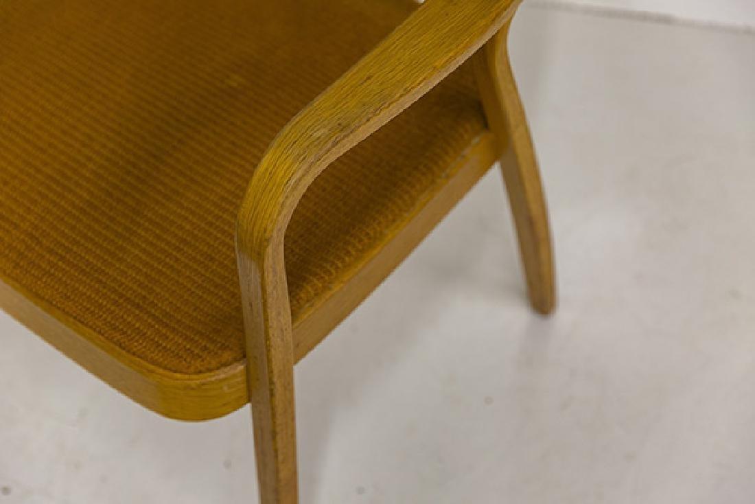 Don Pettit Arm Chairs - 4