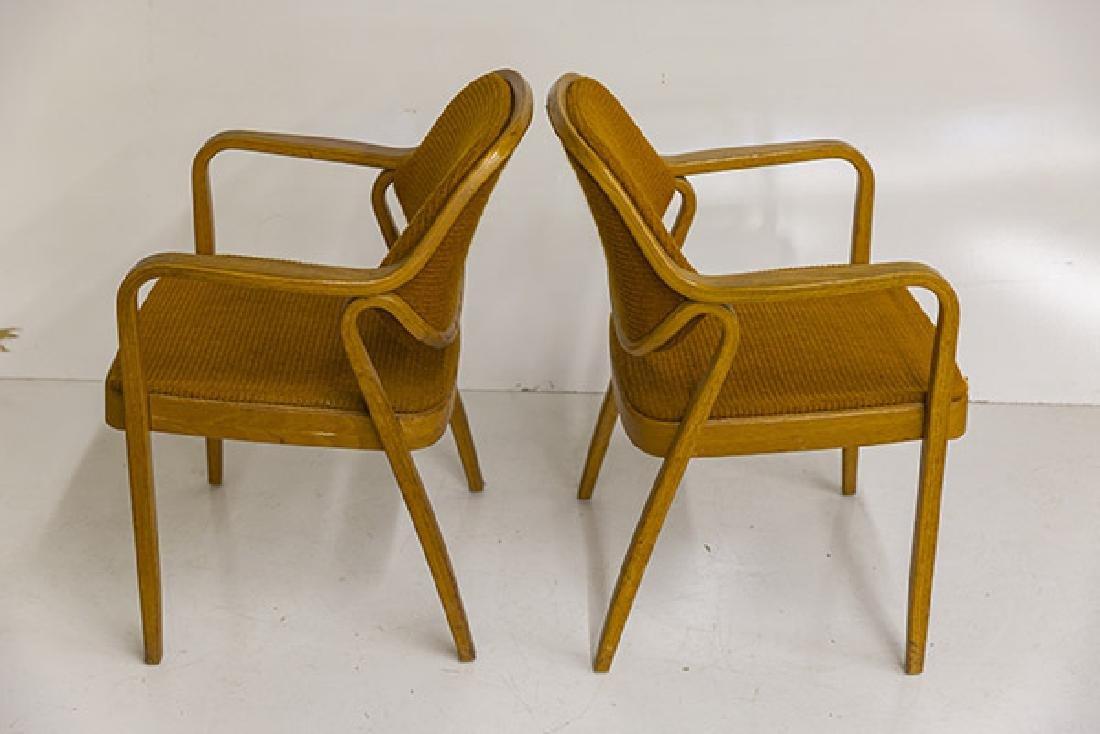 Don Pettit Arm Chairs - 5
