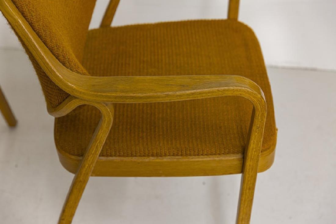 Don Pettit Arm Chairs - 6