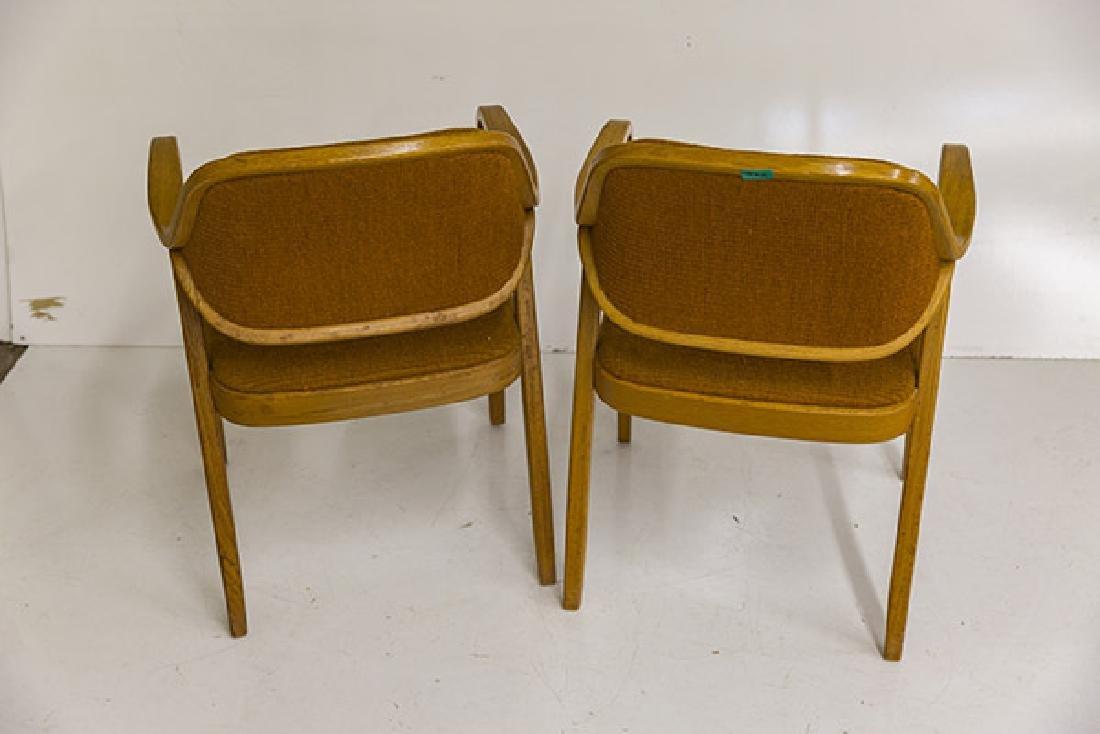 Don Pettit Arm Chairs - 7