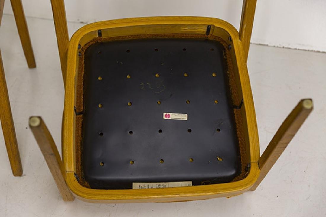 Don Pettit Arm Chairs - 8