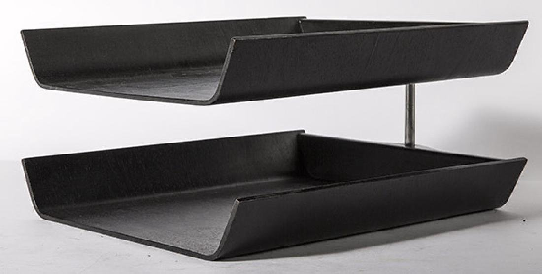 Florence Knoll Letter Tray