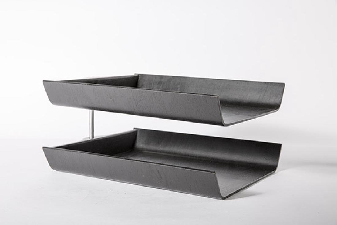 Florence Knoll Letter Tray - 2