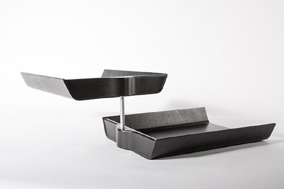 Florence Knoll Letter Tray - 3