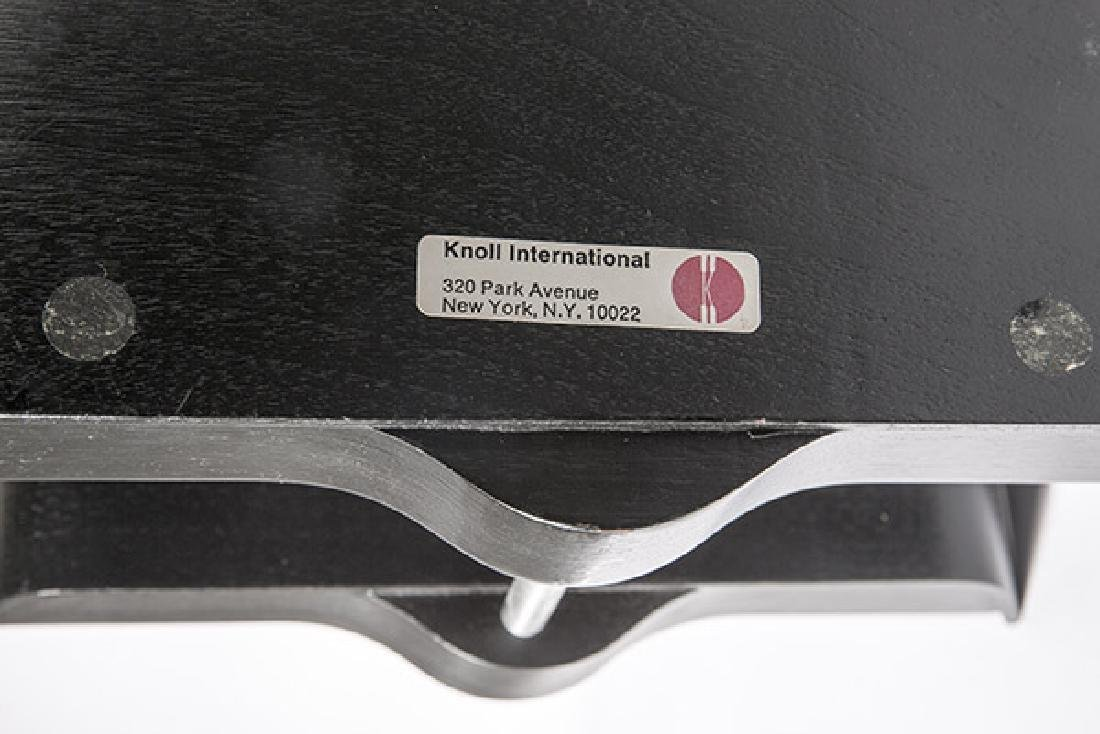 Florence Knoll Letter Tray - 6