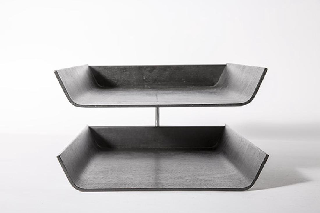 Florence Knoll Letter Tray - 7