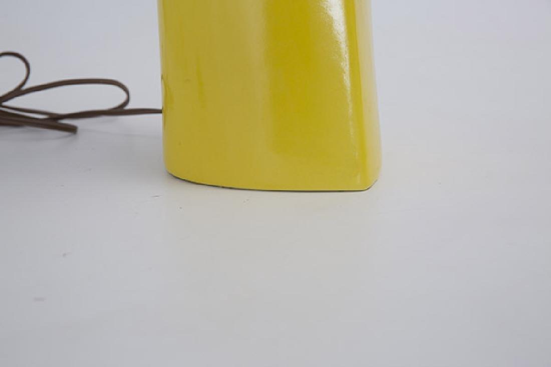 Italian Table Lamp, 1960's - 2
