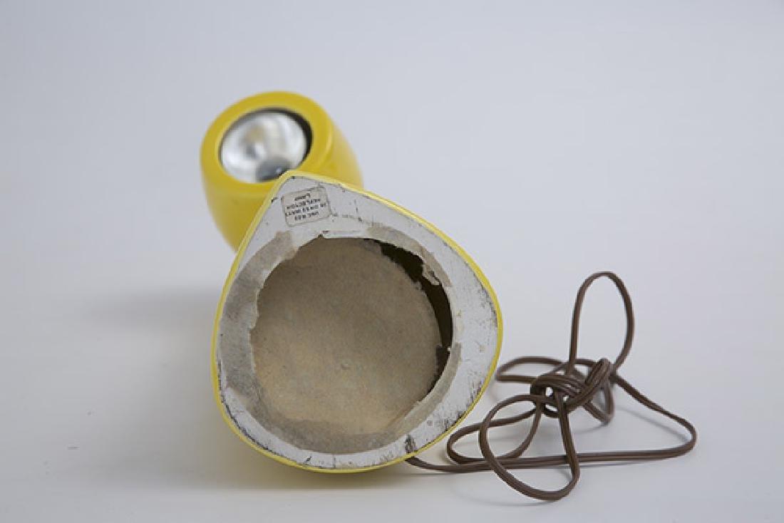Italian Table Lamp, 1960's - 6