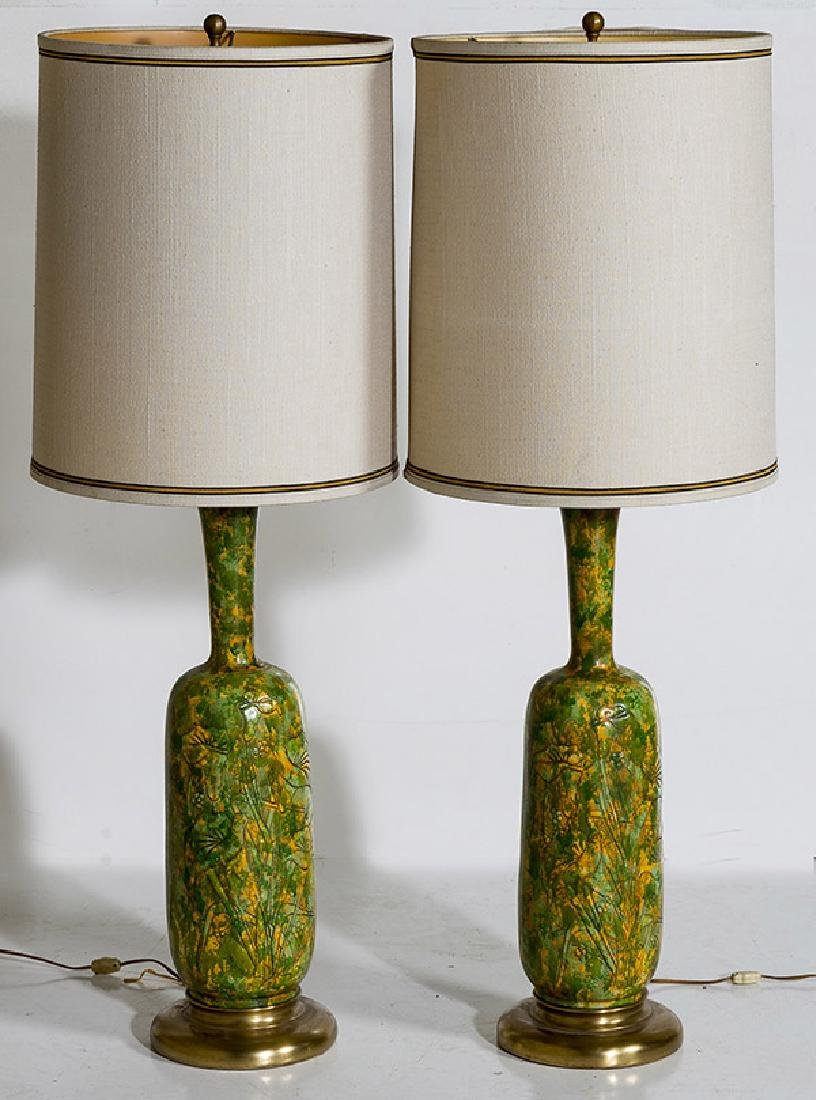 Marbro Table Lamps