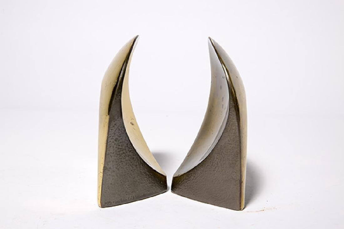 Ben Seibel Bookends - 4