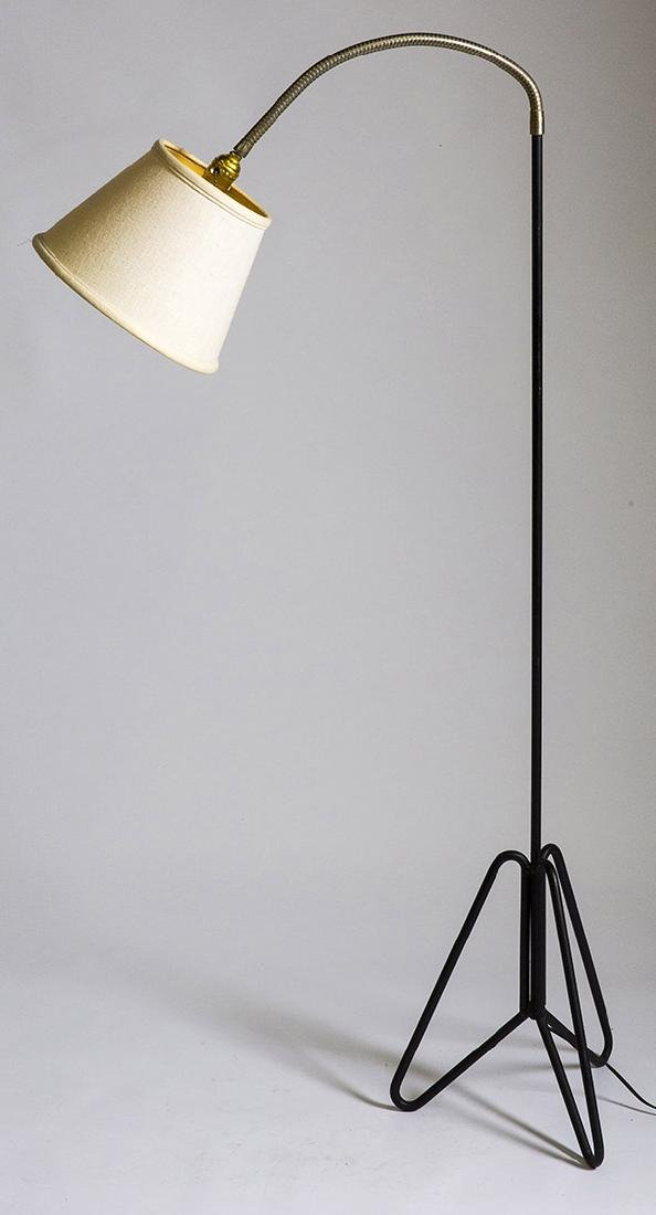 Hairpin Floor Lamp