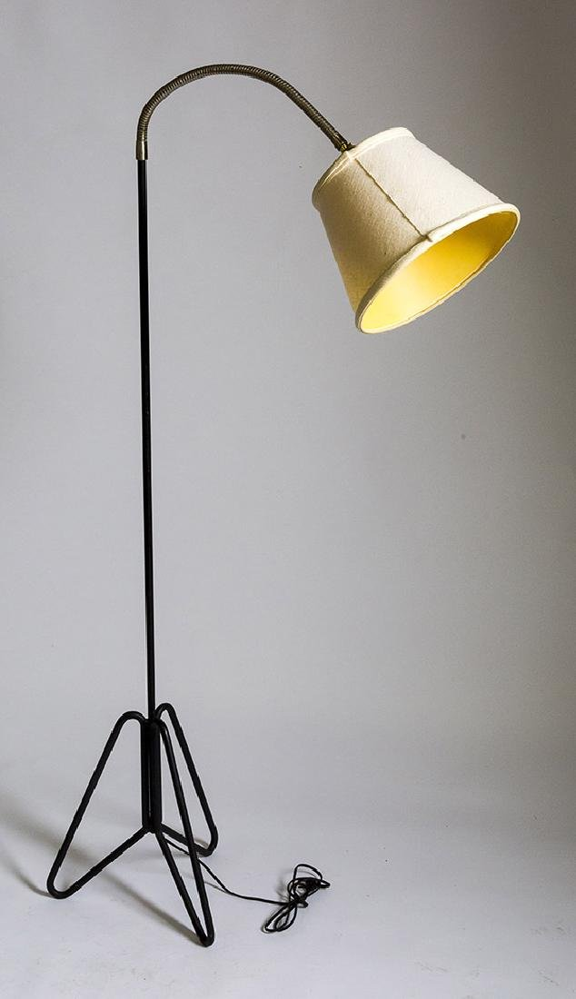 Hairpin Floor Lamp - 4