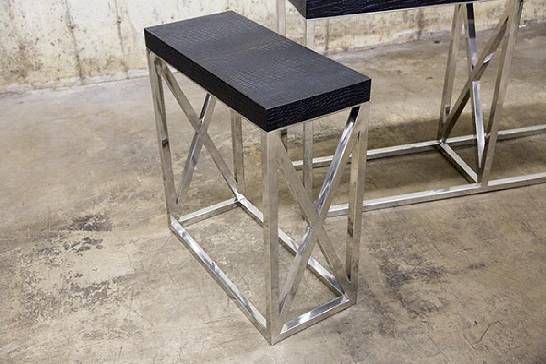 Sarried Nesting Console tables - 6
