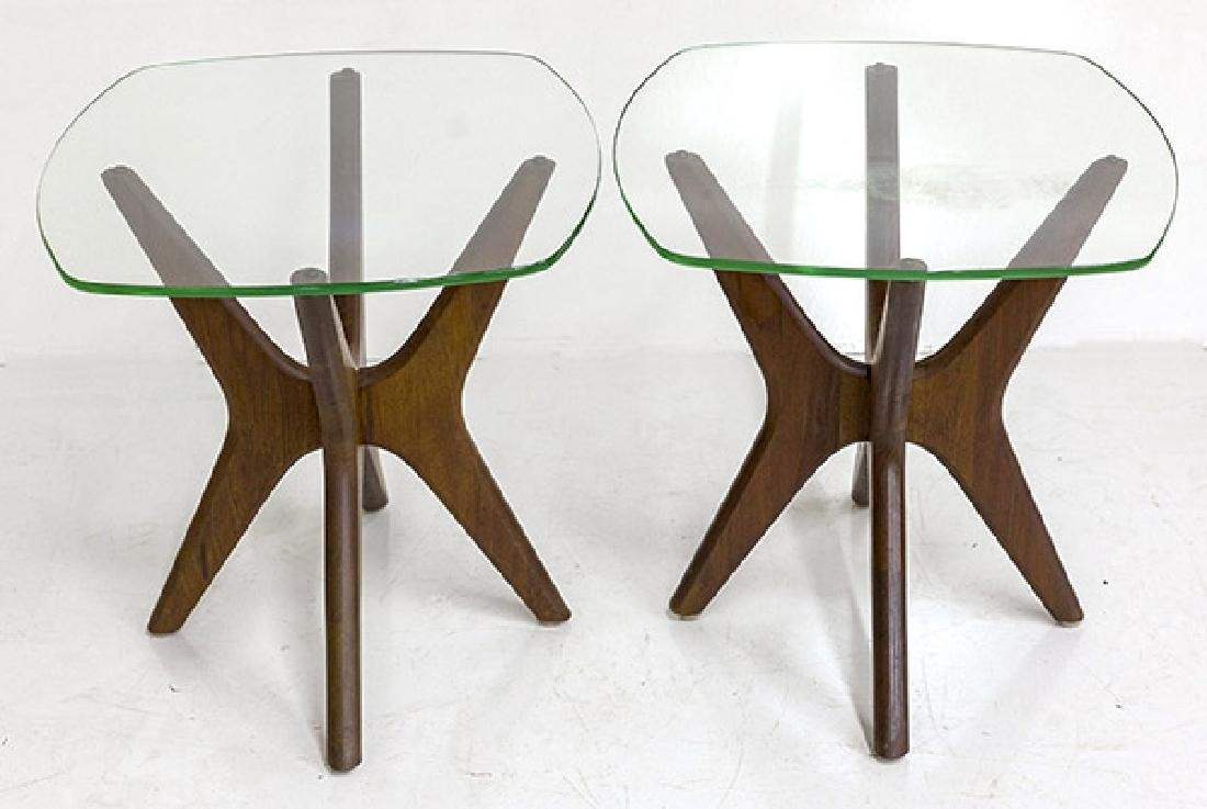"""Adrian Pearsall """"Jacks"""" Occasional Tables"""