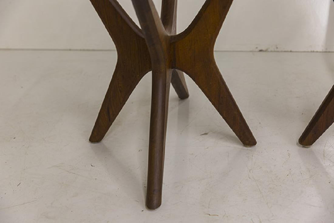 """Adrian Pearsall """"Jacks"""" Occasional Tables - 3"""