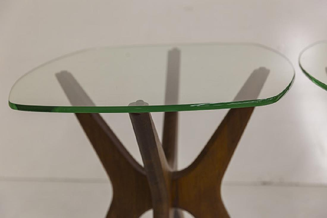 """Adrian Pearsall """"Jacks"""" Occasional Tables - 5"""