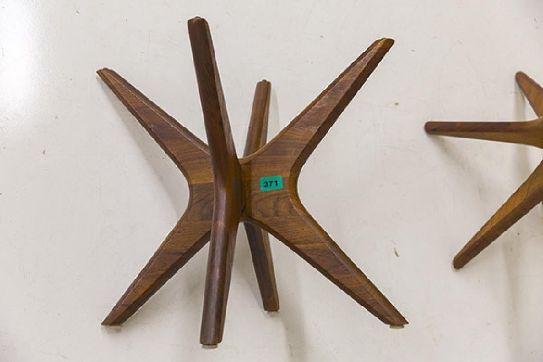 """Adrian Pearsall """"Jacks"""" Occasional Tables - 8"""