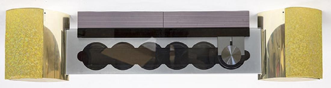 Bang and Olufsen Bro Sound 9000 Player Plus.