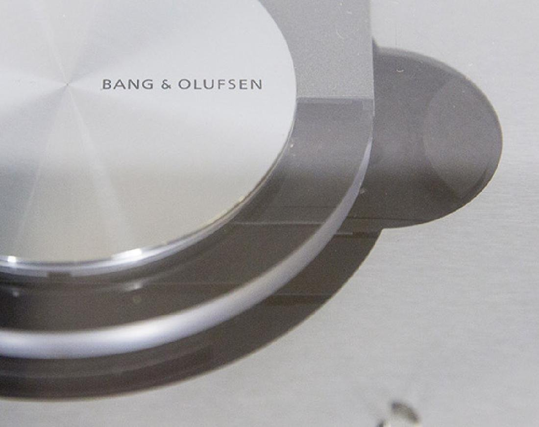 Bang and Olufsen Bro Sound 9000 Player Plus. - 3
