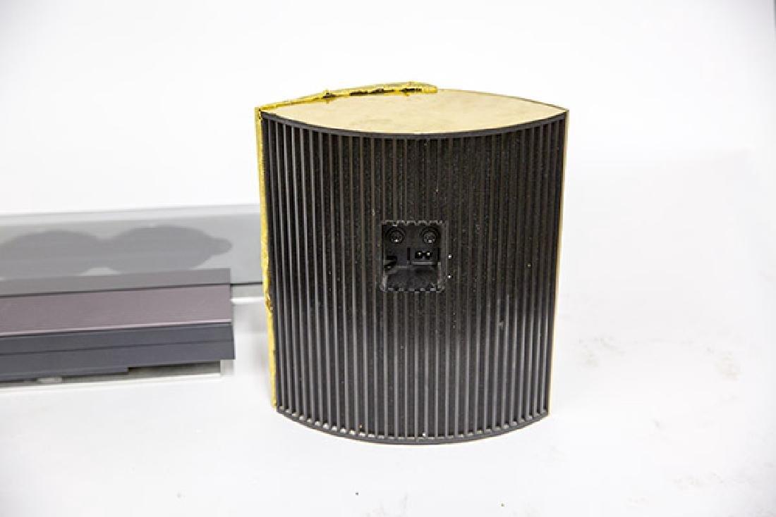 Bang and Olufsen Bro Sound 9000 Player Plus. - 5