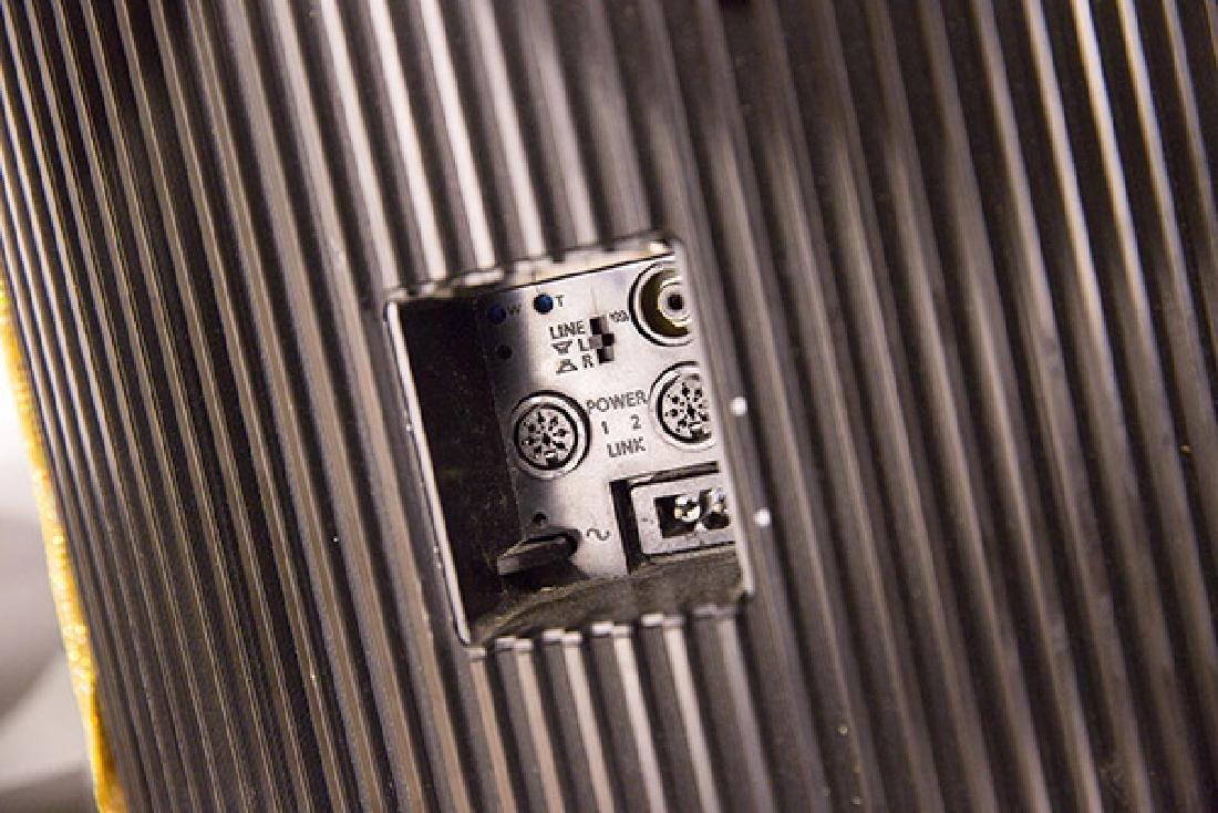 Bang and Olufsen Bro Sound 9000 Player Plus. - 8