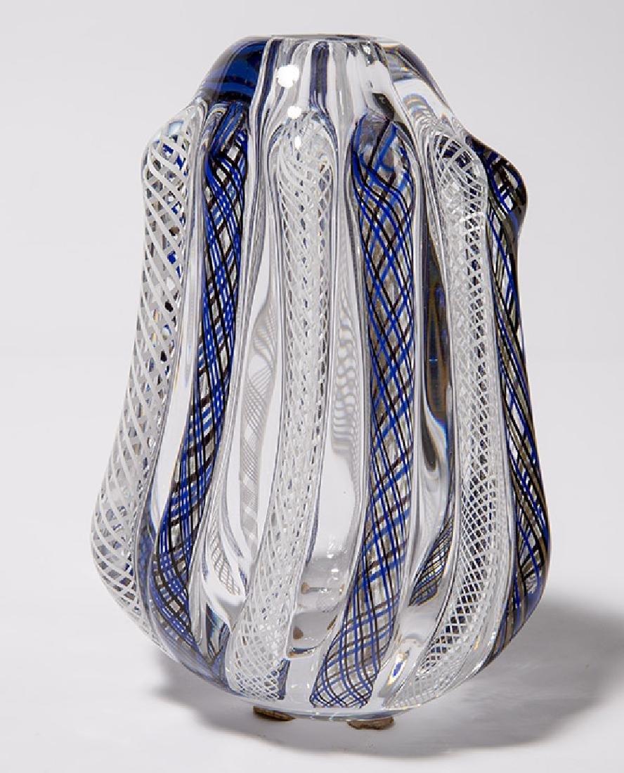 Art Glass Sculpture - 2