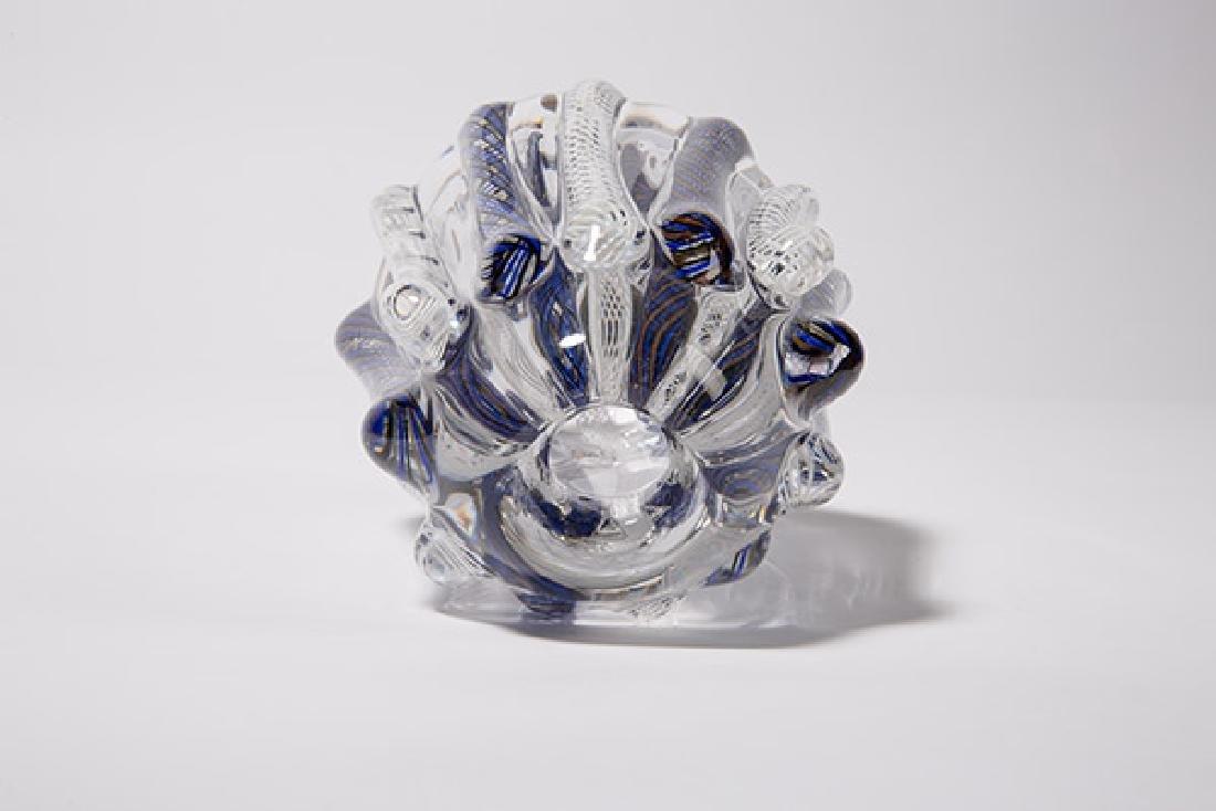 Art Glass Sculpture - 3