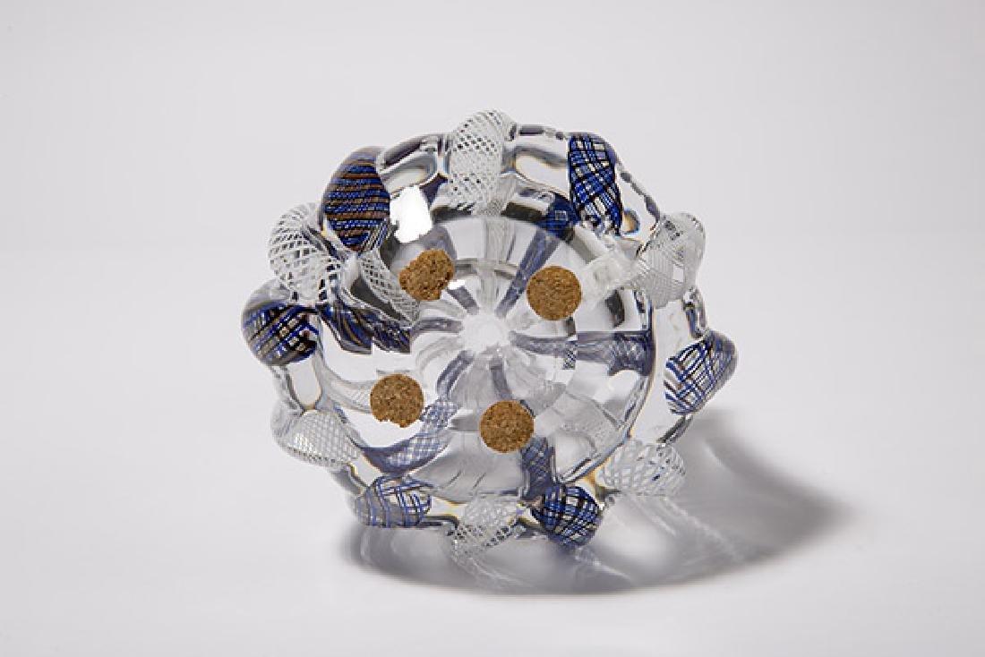 Art Glass Sculpture - 4