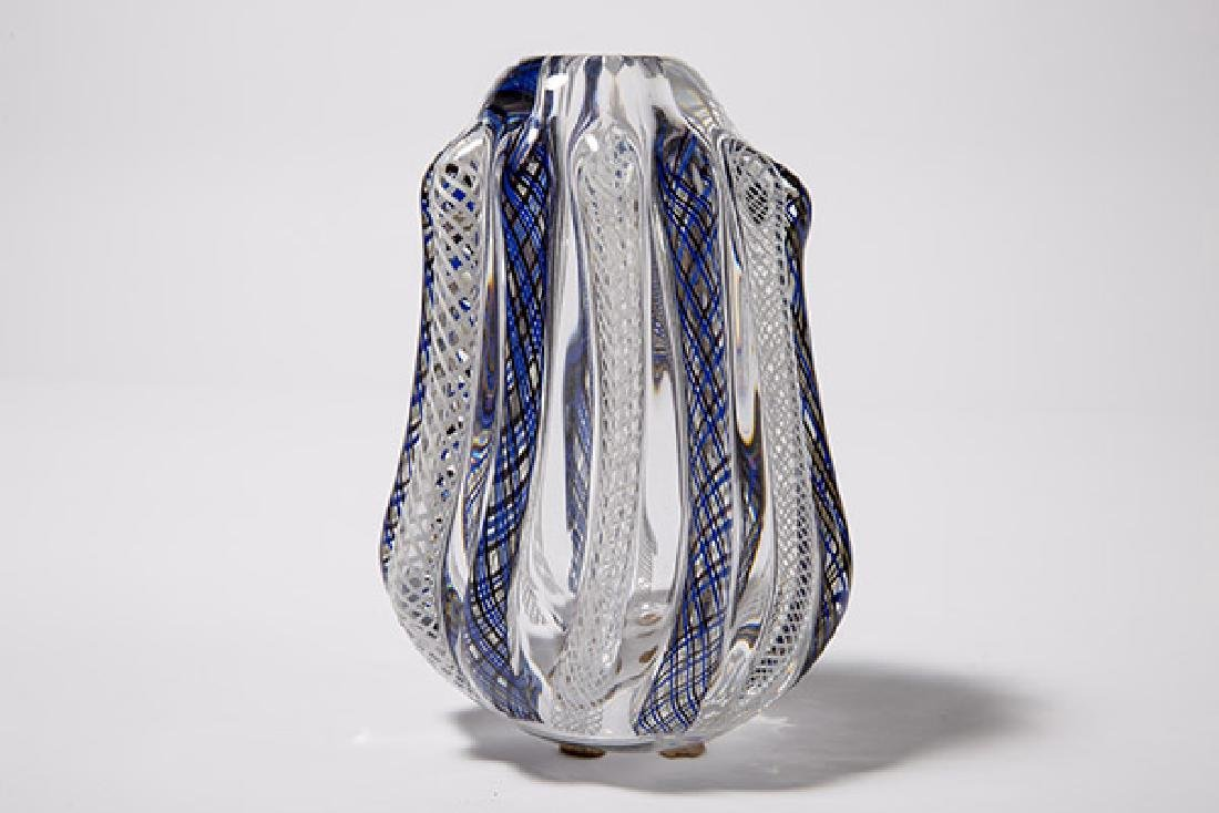 Art Glass Sculpture - 7